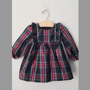 Baby Gap Taffeta Dress
